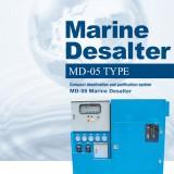 Marine Desalter
