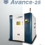 松浦LUMEX Avance-25カタログ
