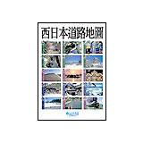 西日本道路地図